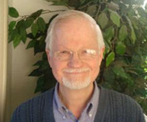 Barber PhD, Ken